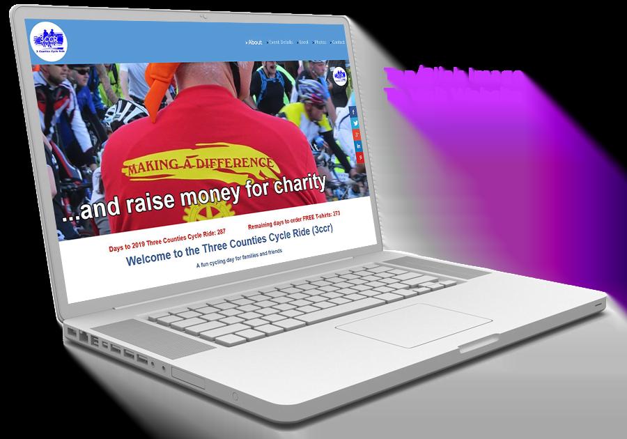 Link to 3ccr Website