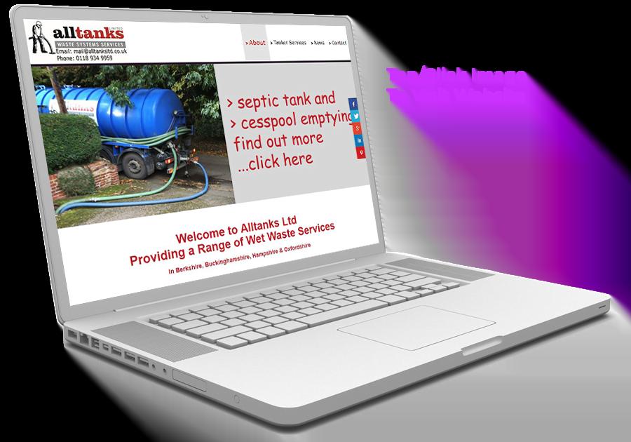 Alltanks Ltd Wet Waste Services