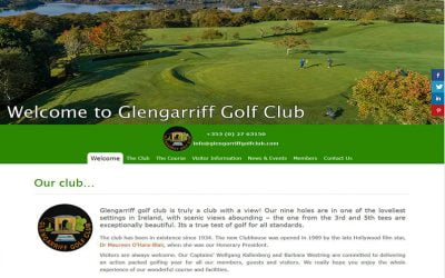 Glengarriff Golf Club