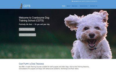 Cranbourne Dog Training School (CDTS)